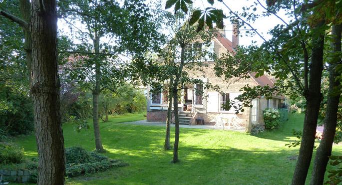 Oostduinkerke - Huis / Maison - Kruipwilg